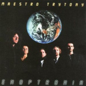 Enoptronia by MAESTRO TRYTONY album cover