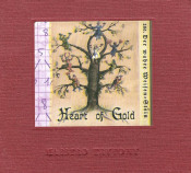 Heart Of Gold by MAESTRO TRYTONY album cover
