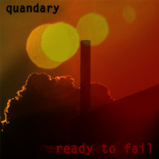 Ready to Fail by QUANDARY album cover