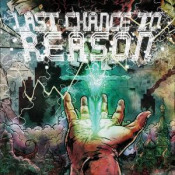 Level 2 by LAST CHANCE TO REASON album cover