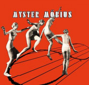 Myster Möbius by MYSTER MOBIUS album cover