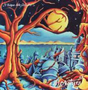 alieNatura by TEMPIO DELLE CLESSIDRE, IL album cover