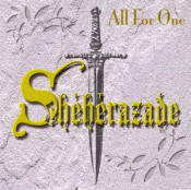 All for One by SCHEHERAZADE album cover