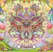 Astrohenge by ASTROHENGE album cover