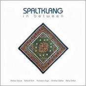 In Between by SPALTKLANG album cover