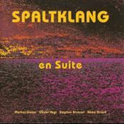 En Suite by SPALTKLANG album cover