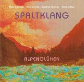 Alpenglühen by SPALTKLANG album cover