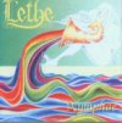 Nymphae by LETHE album cover