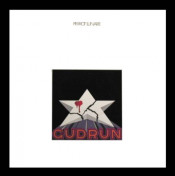 Gudrun by PIERROT LUNAIRE album cover