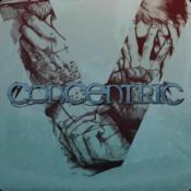 V by CONCENTRIC album cover
