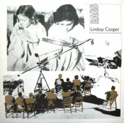 Rags by COOPER, LINDSAY album cover
