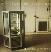 Music for Other Occasions by COOPER, LINDSAY album cover