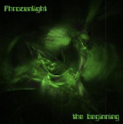 The Beginning by PHROZENLIGHT album cover