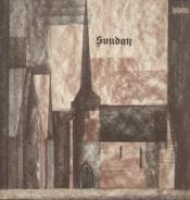 Sunday by SUNDAY album cover