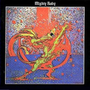 Mighty Baby by MIGHTY BABY album cover