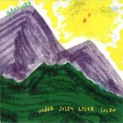 Under Solen Lyser Solen  by GROVJOBB album cover