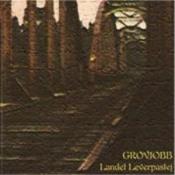 Landet Leverpastej  by GROVJOBB album cover