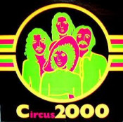 Circus 2000 by CIRCUS 2000 album cover