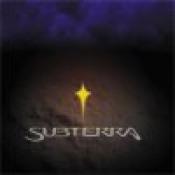 Sombras De Invierno by SUBTERRA album cover