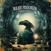 Twilight Cinema by MAJOR PARKINSON album cover