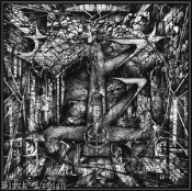 Nullify by BUNKUR album cover