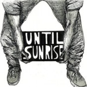 The Elysian Fields by UNTIL SUNRISE album cover
