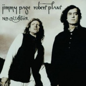 No Quarter - Jimmy Page & Robert Plant Unledded by PAGE AND PLANT album cover