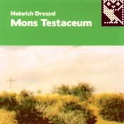 Mons Testaceum by DRESSEL, HEINRICH album cover
