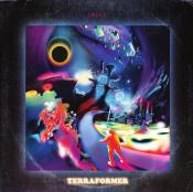 Mineral by Terraformer album rcover