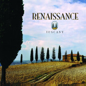 Tuscany by RENAISSANCE album cover