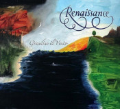 Grandine Il Vento (Symphony Of Light) by RENAISSANCE album cover