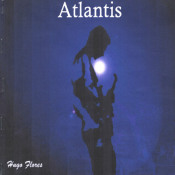 Atlantis by FLORES, HUGO album cover