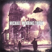 Thonk by MANRING, MICHAEL album cover