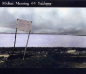 Soliloquy by MANRING, MICHAEL album cover