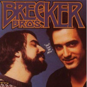 Don't Stop The Music by BRECKER BROTHERS, THE album cover
