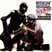 Heavy Metal Be-Bop by BRECKER BROTHERS, THE album cover