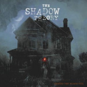 Behind the Black Veil by SHADOW THEORY, THE album cover