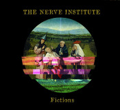 Fictions by NERVE INSTITUTE, THE album cover
