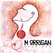 Respirer by MORRIGAN album cover