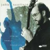 Grace Under Pressure by SCOFIELD, JOHN album cover