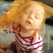 Überjam Deux by SCOFIELD, JOHN album cover