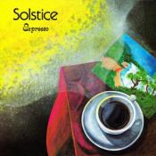 Espresso by SOLSTICE album cover