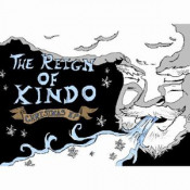 Christmas EP by REIGN OF KINDO, THE album cover