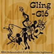 Gling-Gló by BJÖRK album cover