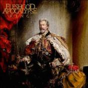 King by FLESHGOD APOCALYPSE album cover