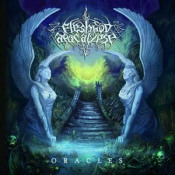 Oracles by FLESHGOD APOCALYPSE album cover