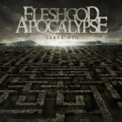 Labyrinth by FLESHGOD APOCALYPSE album cover