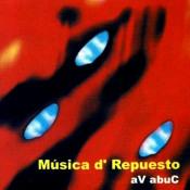 aV abuC by MUSICA D'REPUESTO album cover