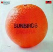 Zagara by SUNBIRDS album cover