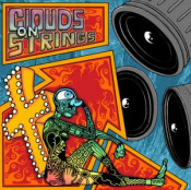 For You, For Me, For The Sake Of A Name by CLOUDS ON STRINGS album cover